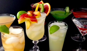 All drinks 1